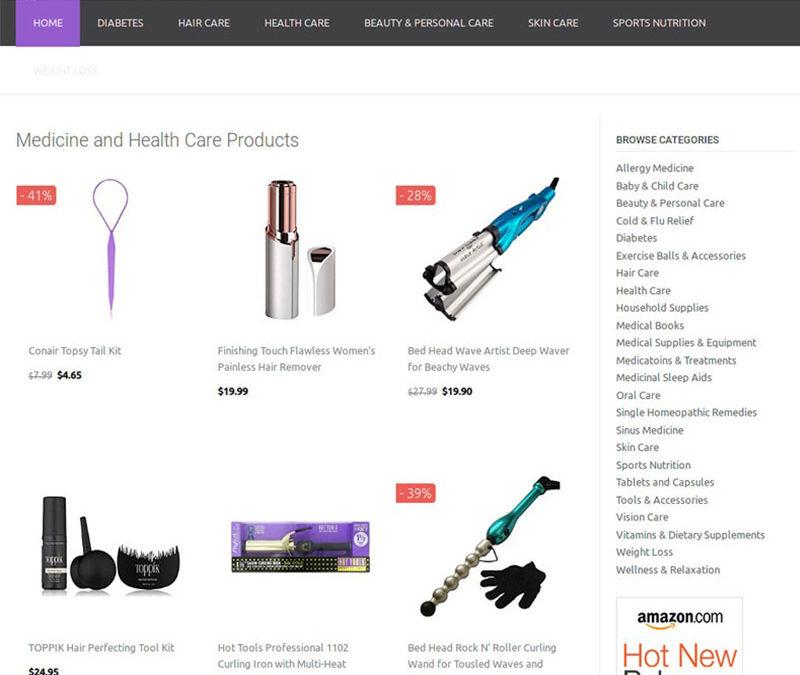 Meedicine | Medicine & Health Care Products