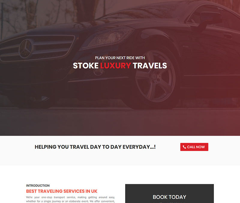 Stoke Luxury Travel